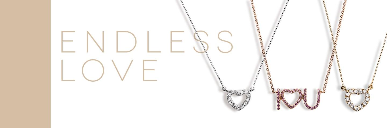 Coleção Endles Love